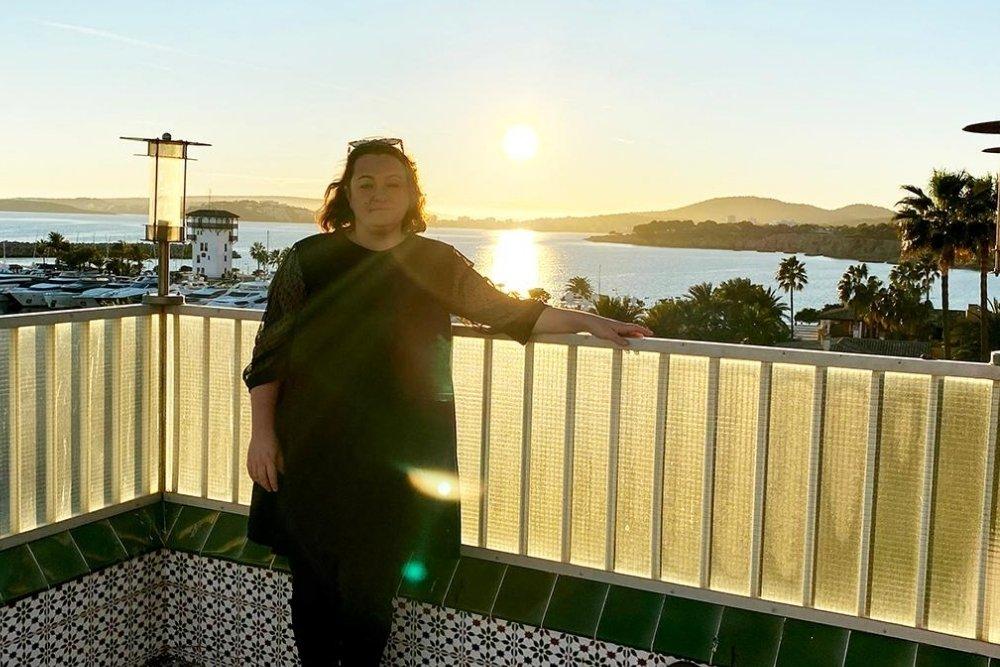 Mónica Cánovas, sentido culinario a orillas del Mediterráneo