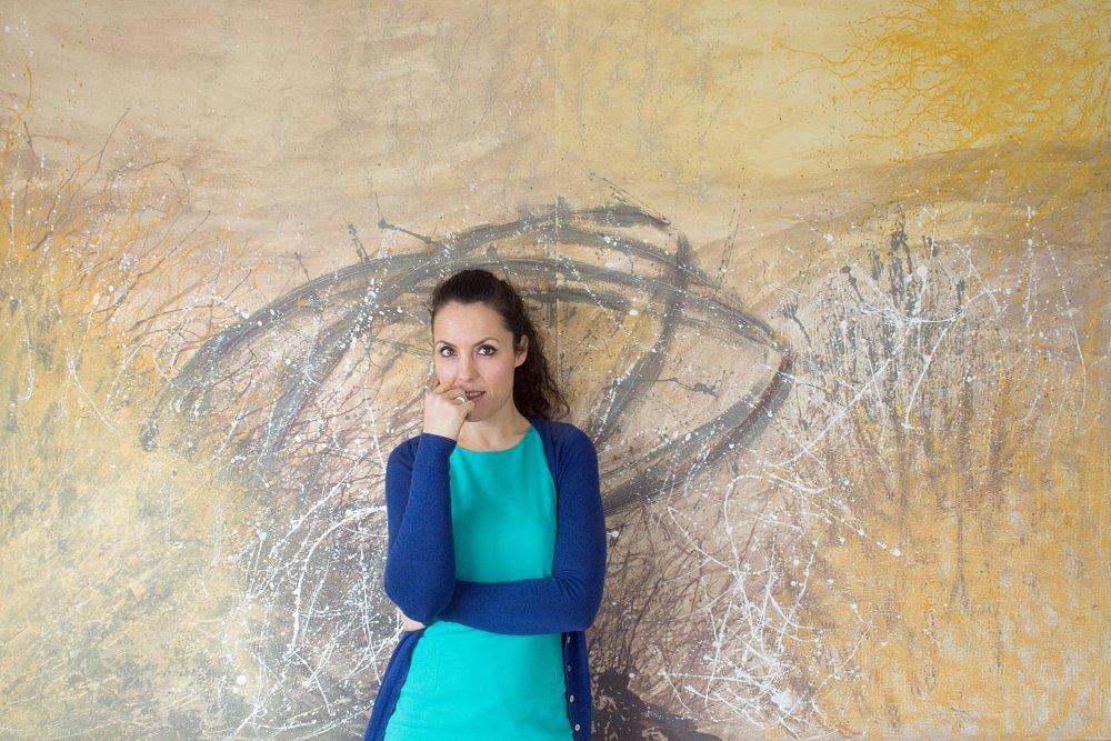 Cèlia Izquierdo: cocina de proximidad y productos del 'terroir'
