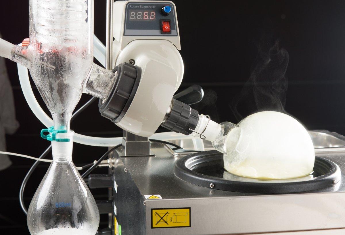 Rotaval, la revolución del aroma en la cocina