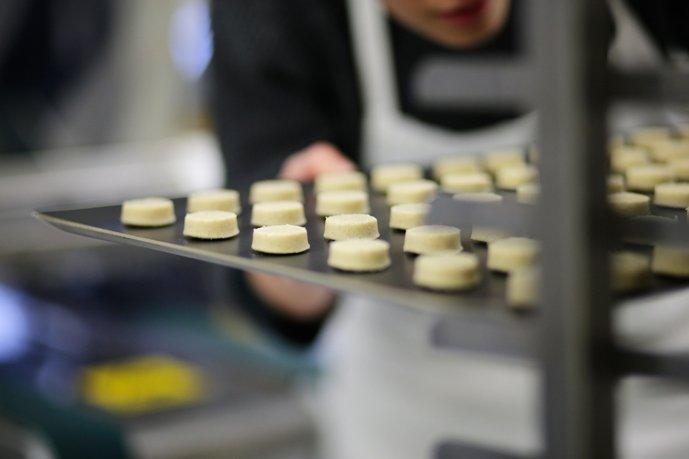 Galletas Generous, las galletas belgas artesanas tienen nombre propio