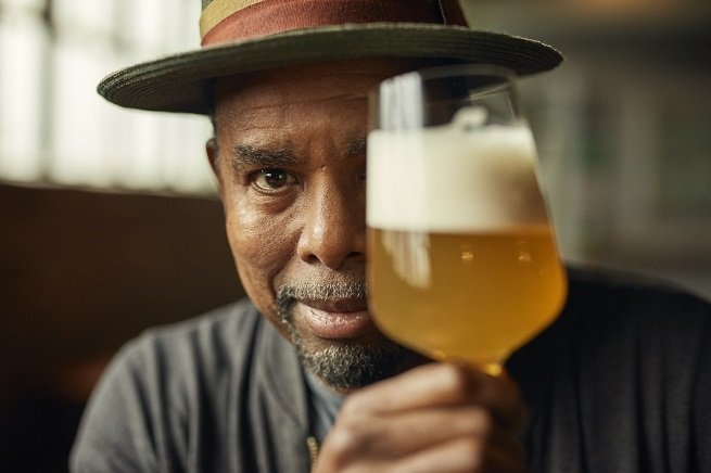 Garrett Oliver, maestro cervecero de Brooklyn Brewery