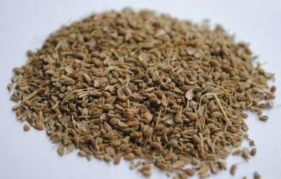 Alcaravea, la especia con propiedades medicinales
