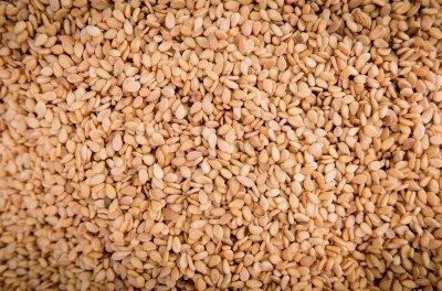 Semillas de sésamo, el condimento favorito de la cocina asiática