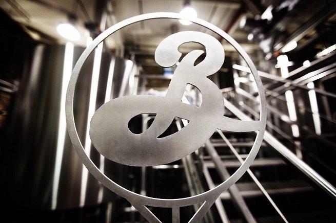 Icono de Brooklyn Brewery diseñado por Milton Glaser
