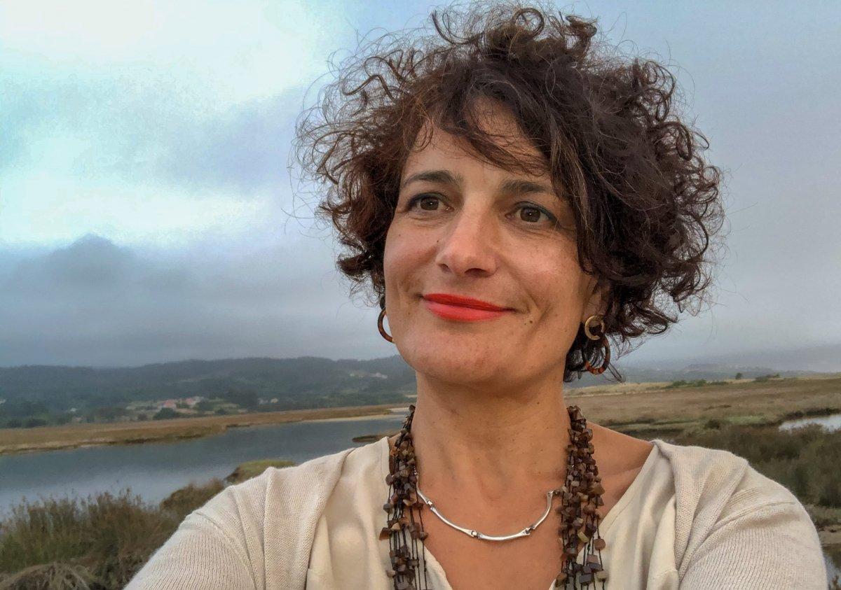 Mónica Prego, sencillez y buen hacer