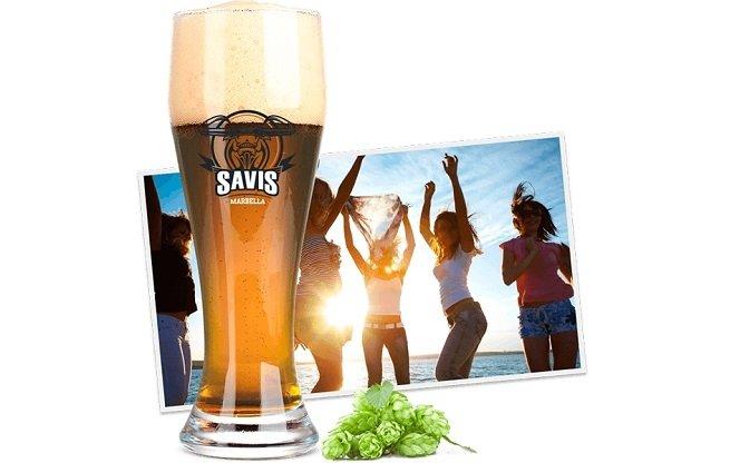 Imagen promocional de Savis Especial