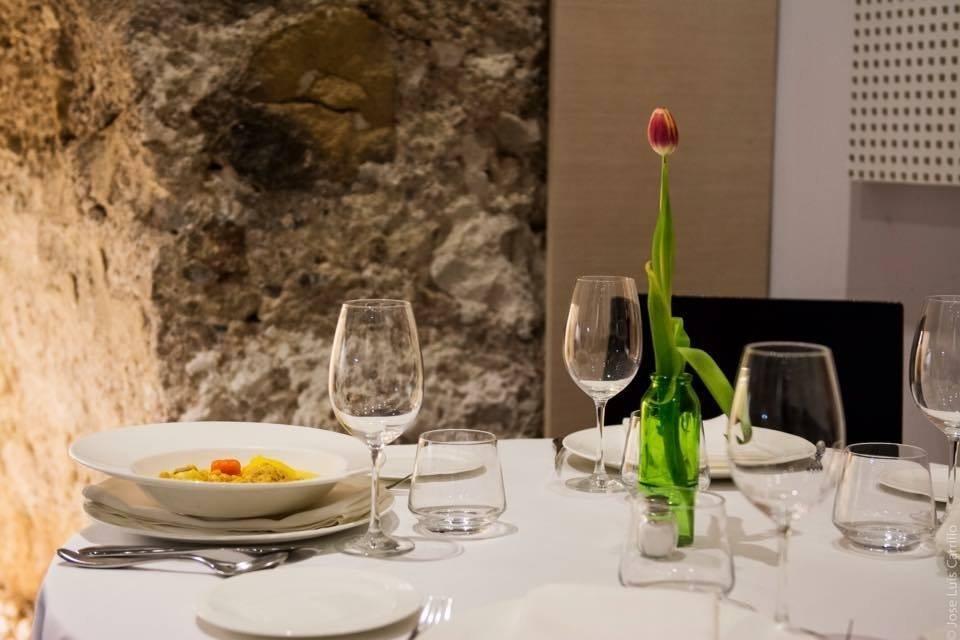 Alborada, referencia gastronómica en Murcia