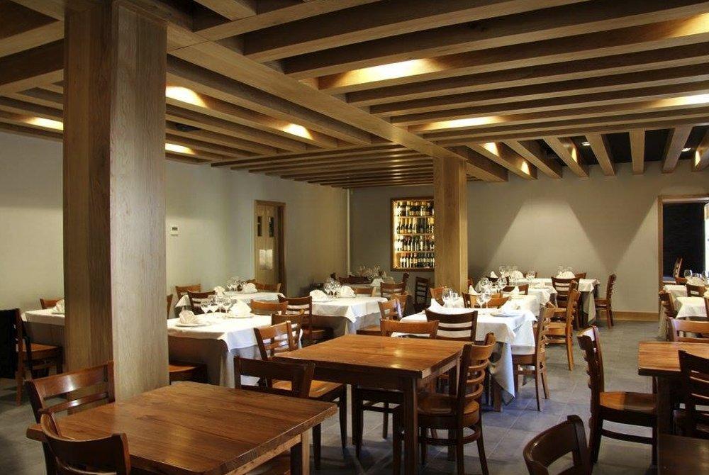 Interior de Aratz