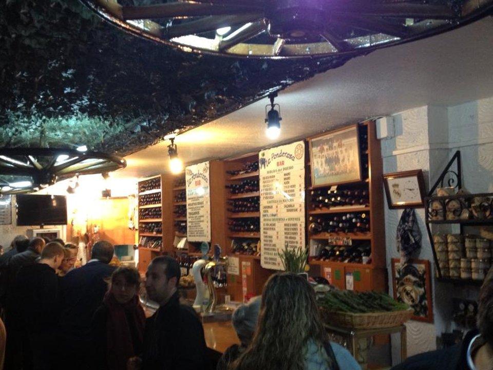 La Ponderosa, templo gastronómico de Cuenca