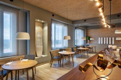 Retama, alta cocina desde Ciudad Real
