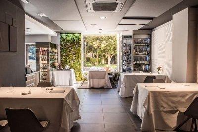 En la Parra: brillo para la gastronomía de Salamanca