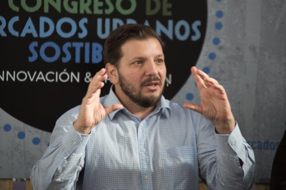 Jorge Guitián, una vida de historias gastronómicas