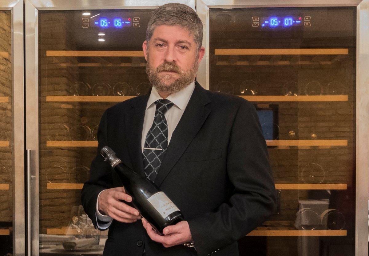 José Vicente Pérez, producto sobre todas las cosas