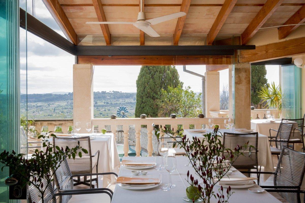 Miceli, el respeto por la cocina desde Mallorca