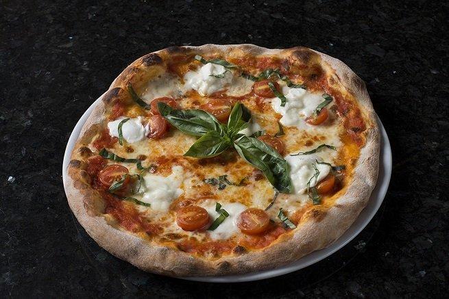 La auténtica pizza napolitana de La Pappardella