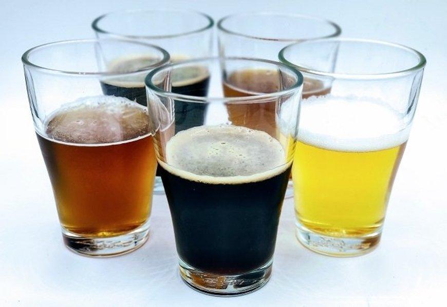 La cerveza es sinónimo de reuniones sociales