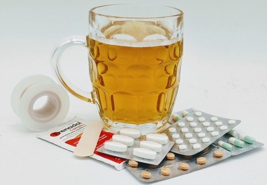 La cerveza previene diferentes enfermedades