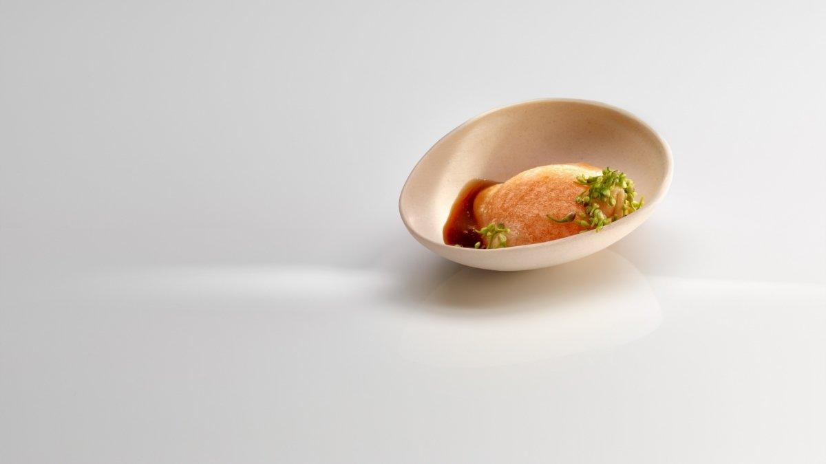 La cocina del Mugaritz