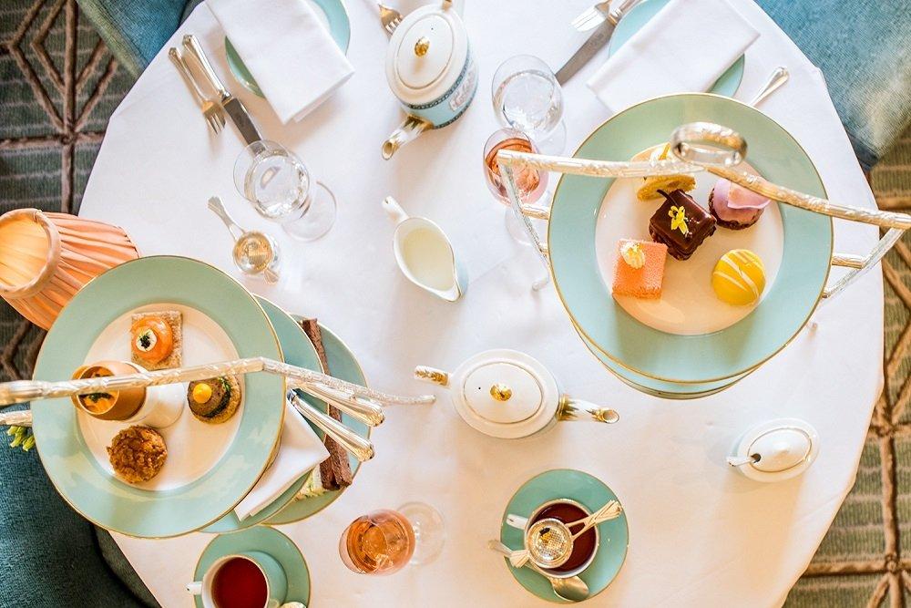 La hora del té: la costumbre británica por excelencia