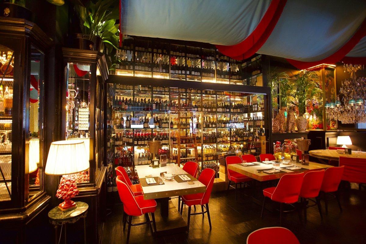 El Portal Taberna & Wines, una experiencia gastronómica de lujo