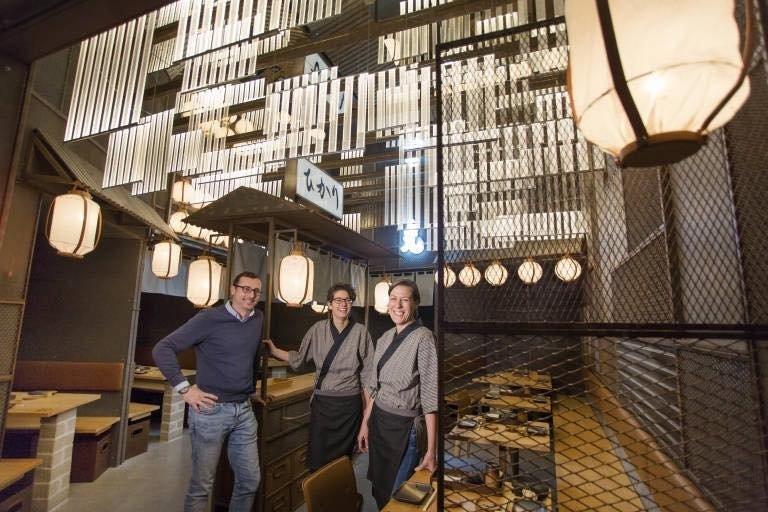 Hikari Yakitori: los pinchos japoneses ya arrasan Valencia