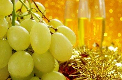 Cuál es el origen de la tradición de las doce uvas de Nochevieja