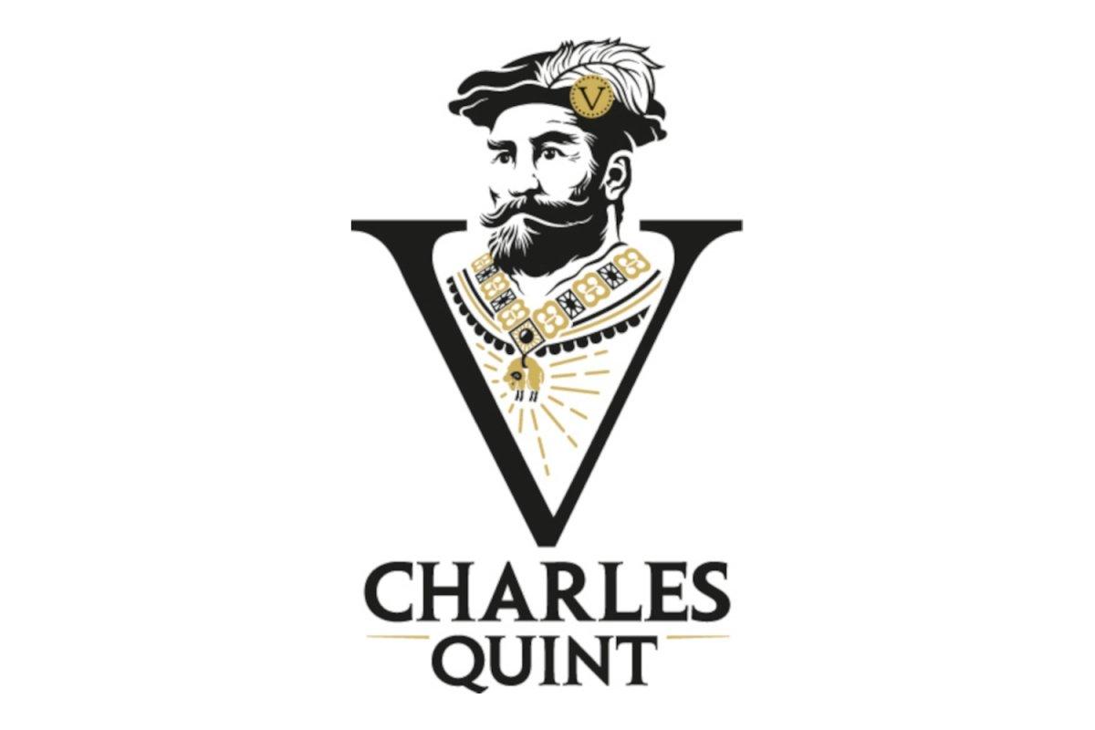 Logo de la cerveza Charles Quint