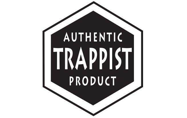 Logo que garantiza que un producto es auténticamente trapense