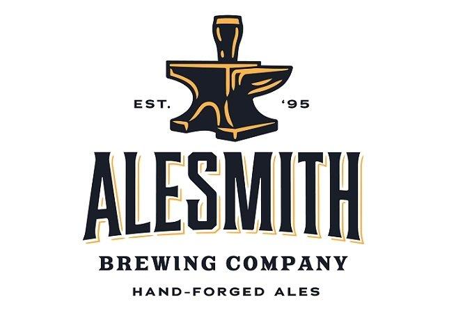 Logotipo de AleSmith