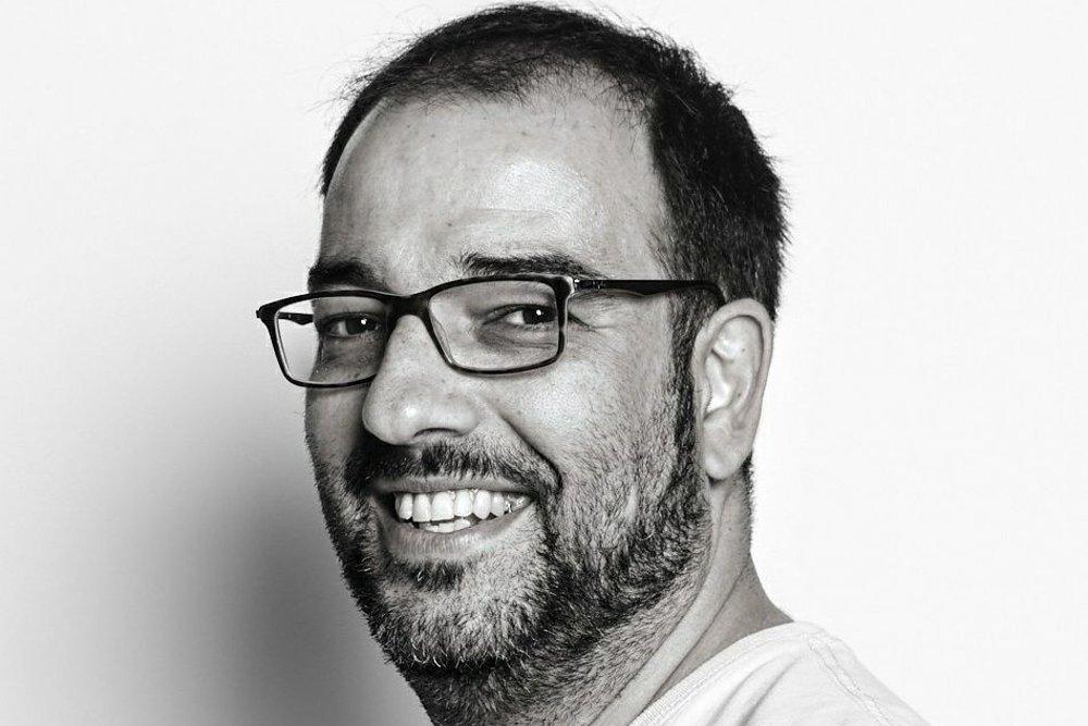 Luis Rodríguez, uno de los autores del blog Japonismo