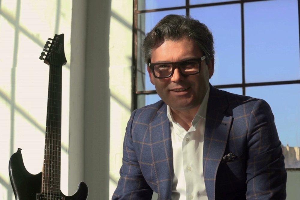 Marc Vidal, un speaker digital en la vanguardia del placer