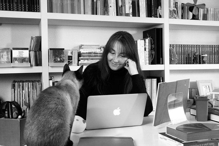 Marta Miranda, creadora de Crockpotting