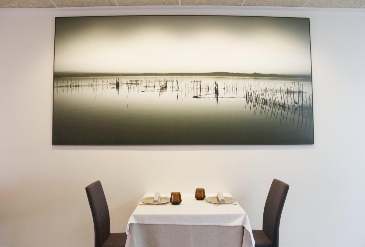 Arrocería Maribel, creatividad gastronómica a orillas de la Albufera