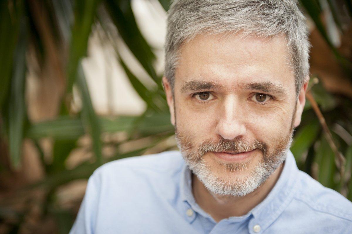 Mikel López Iturriaga alias El Comidista