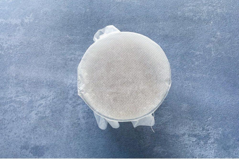 Molde sellado para cocinar al baño maría