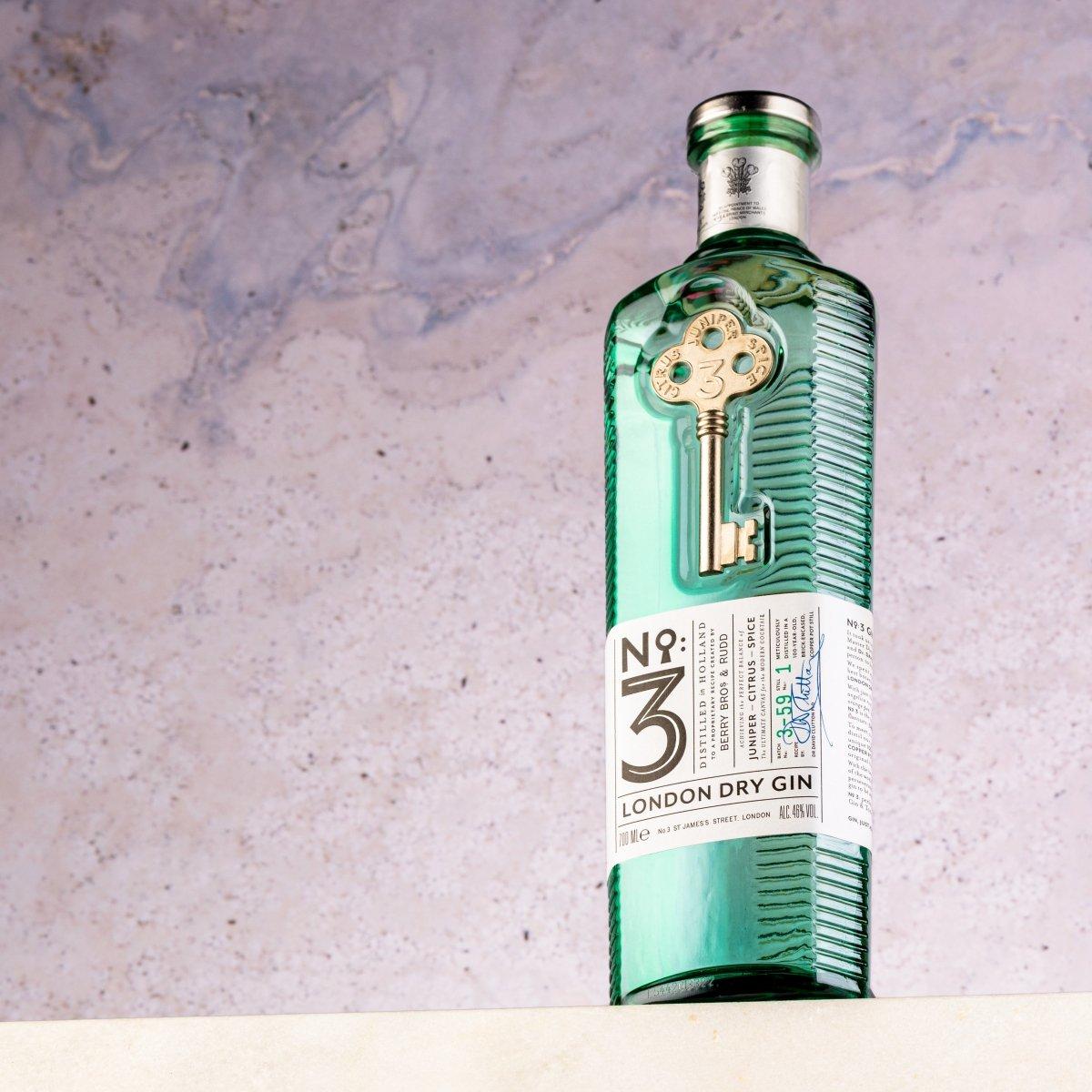 N3 London Dry Gin