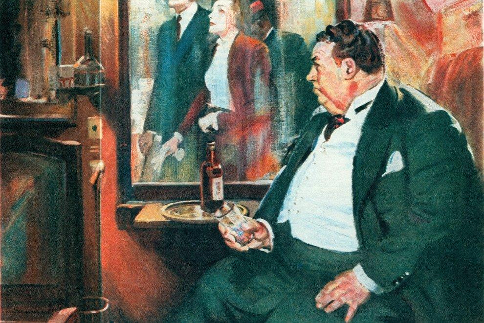 Nero Wolfe, el detective gourmet