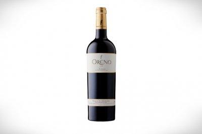 Oreno, el gran vino toscano