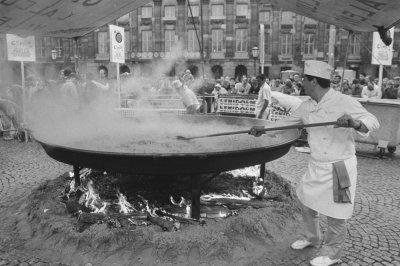 Mitos, verdades y mentiras sobre la paella
