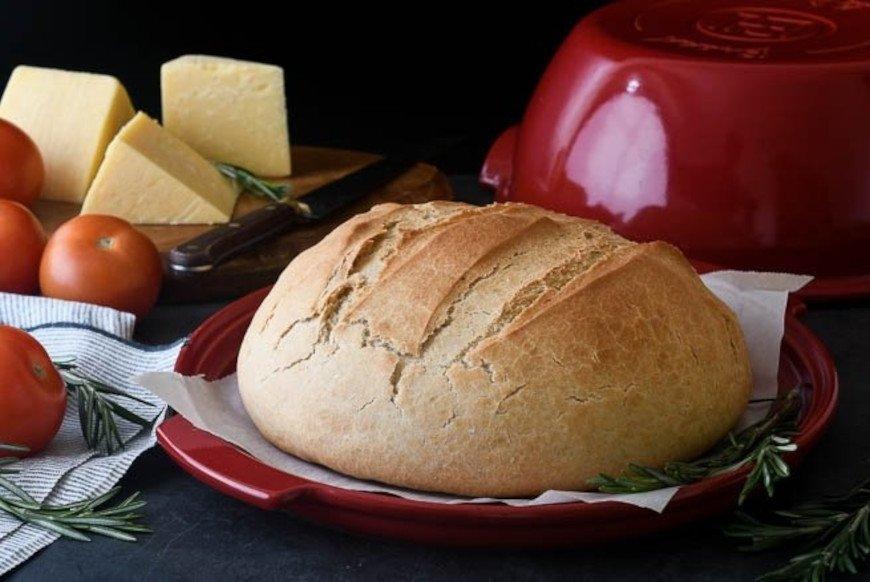 Pan listo para consumir