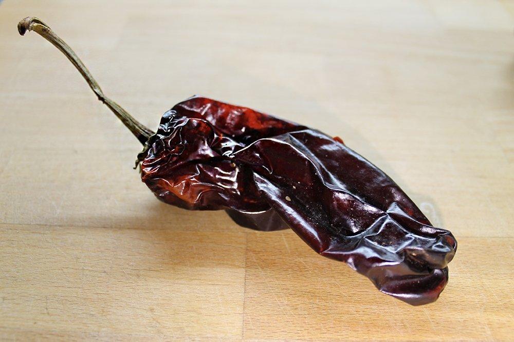 Pimiento choricero: un clásico en la gastronomía vasca