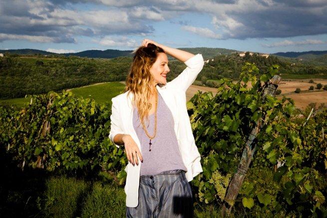 Pinot Barrymore