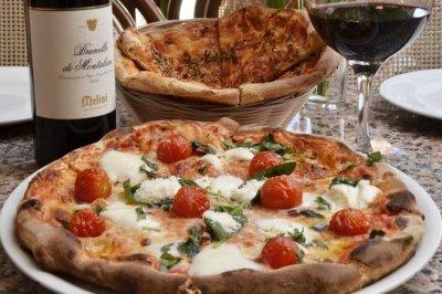 La Pappardella, auténtica gastronomía italiana en Puerto Banús