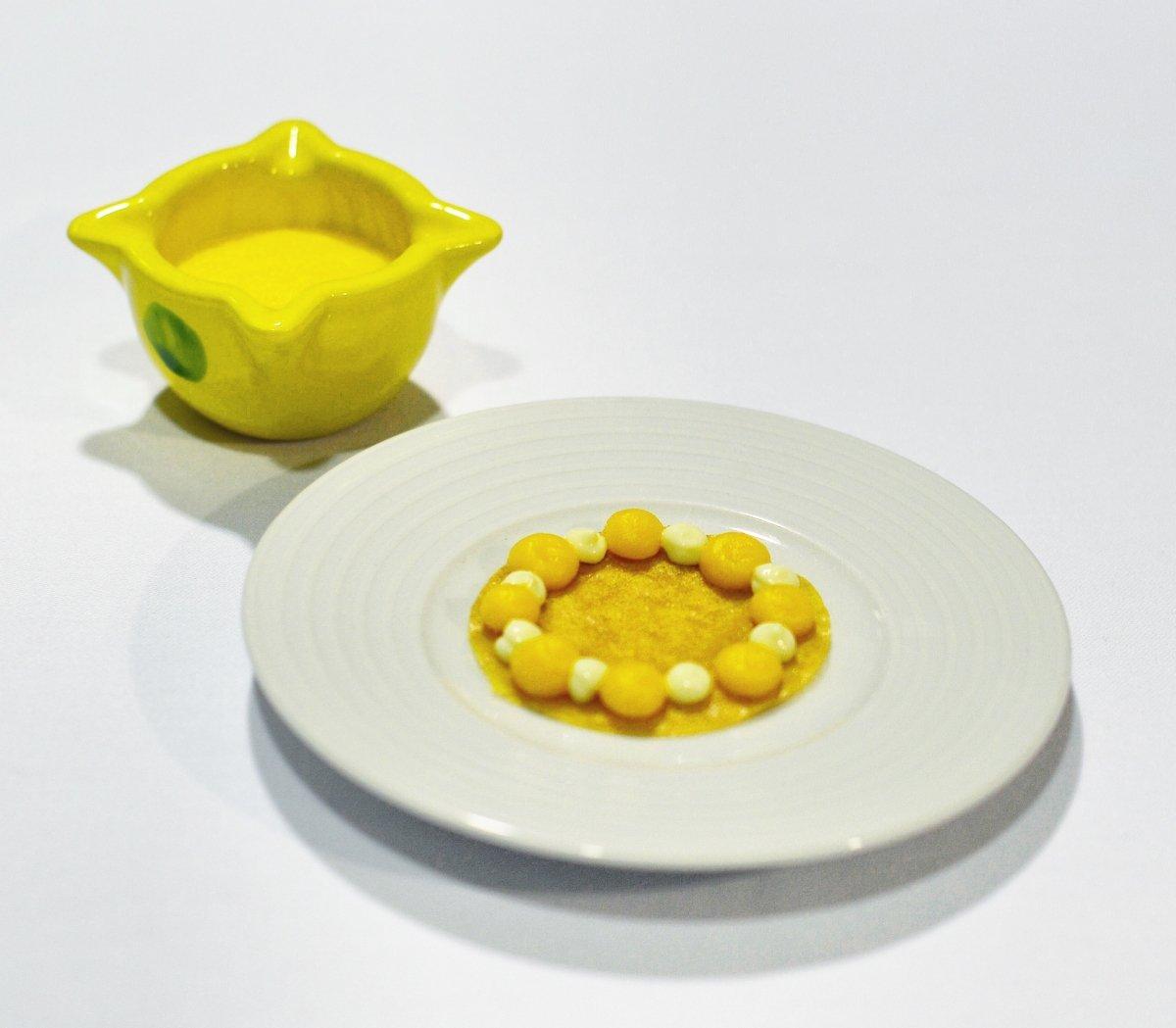 Plato del restaurante Taberna de Miguel