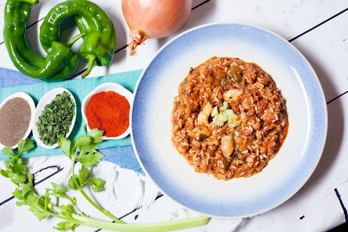 Los 8 mejores platos de la cocina cajún (criolla)