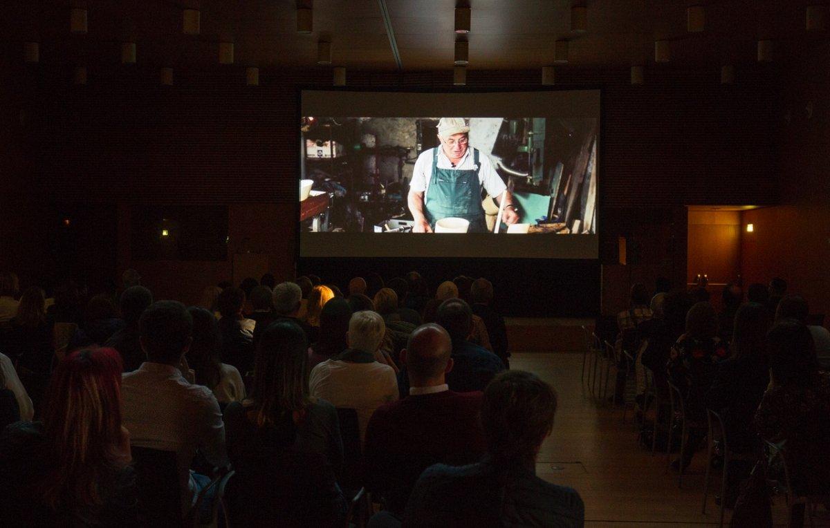 Presentación de la película Historia de un sabor de Goshua