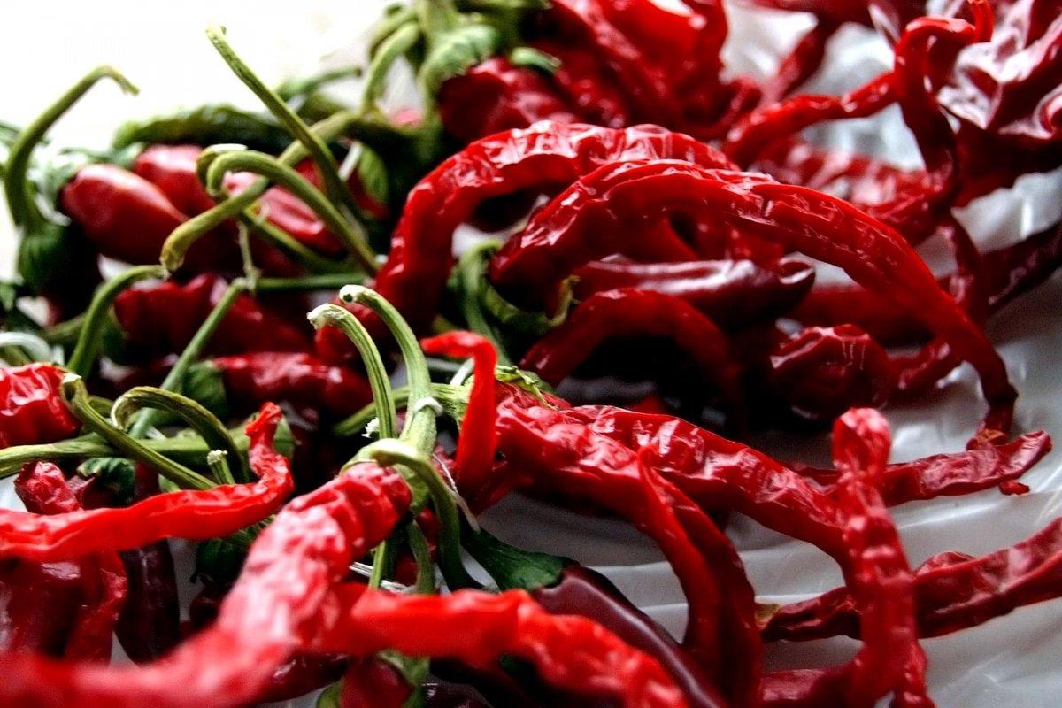 Peperoncino, la clave picante de la cocina italiana