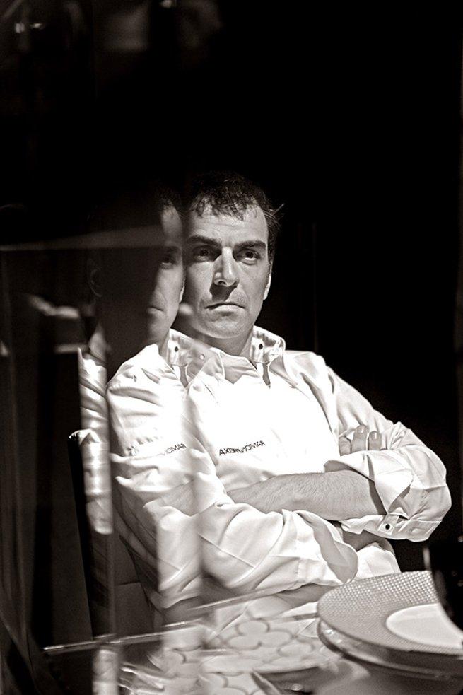 Ramón Freixa, todo por un sueño - imagen 5