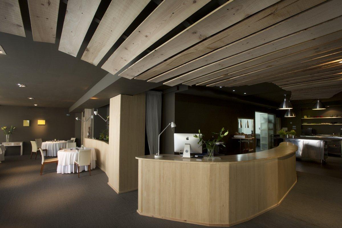 Restaurante Víctor Gutiérrez, fusión de experiencias