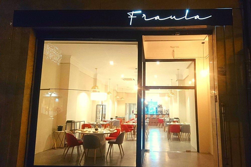 Restaurante Fraula